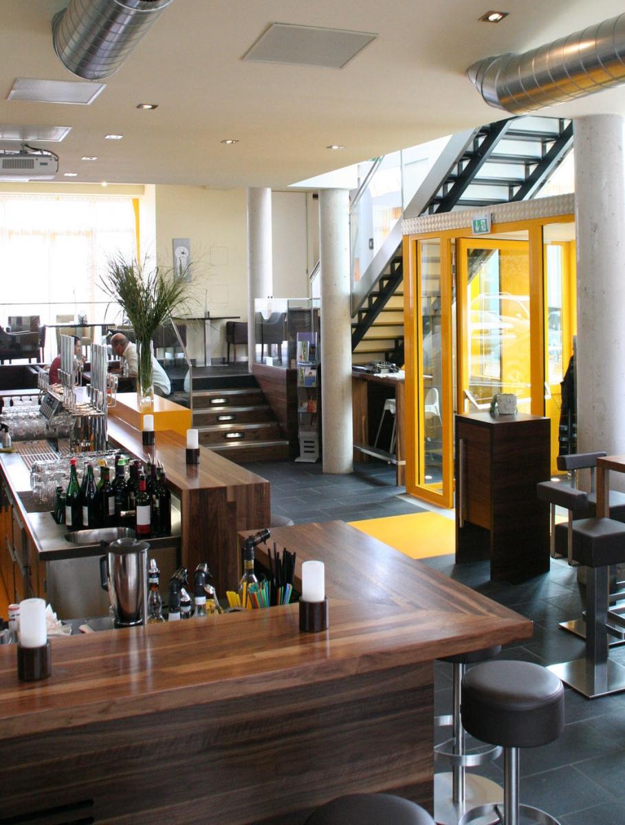 Fotografie Bars und Restaurants © Fotostudio Blauhorn in Prien im Chiemgau