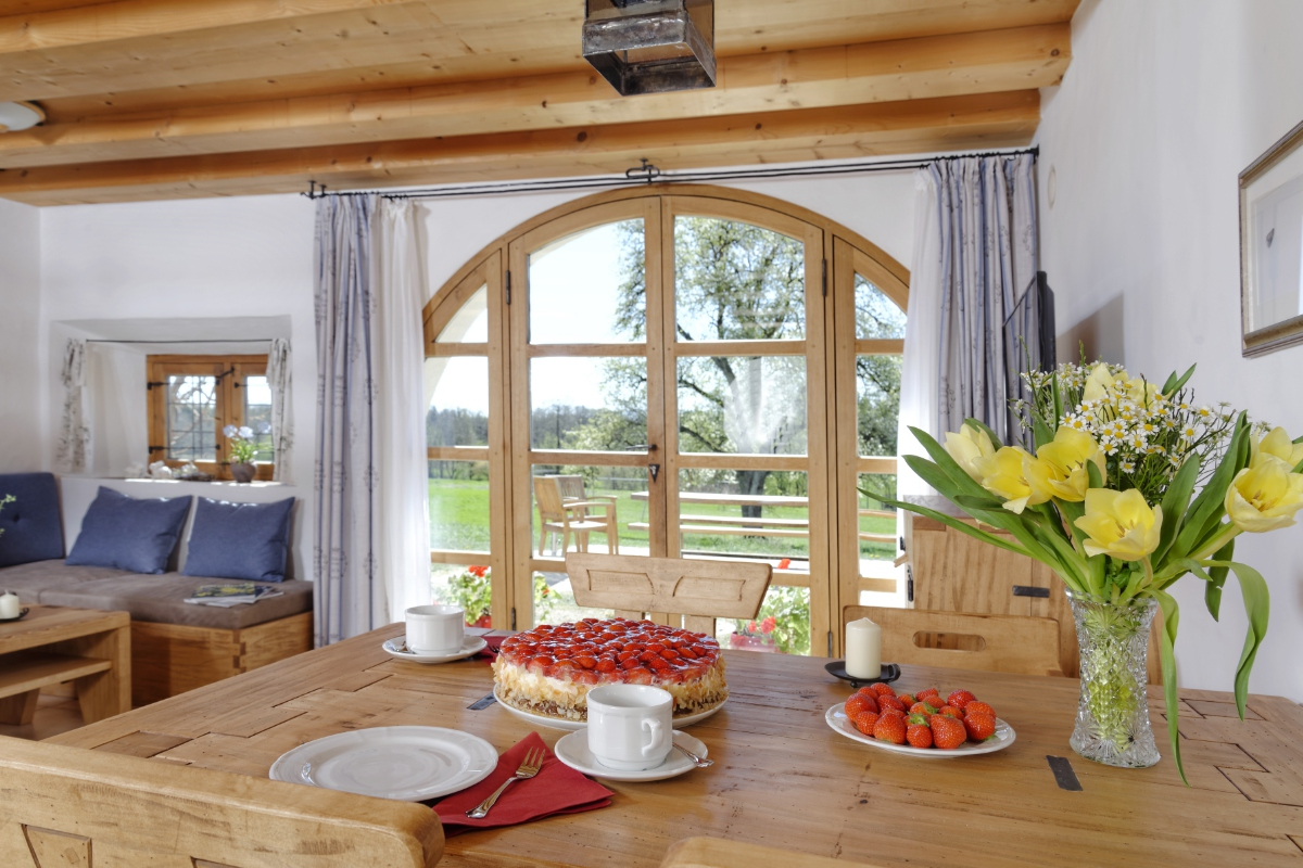 Werbefotografie Ferienwohnungen und Hotels © Fotostudio Blauhorn in Prien im Chiemgau